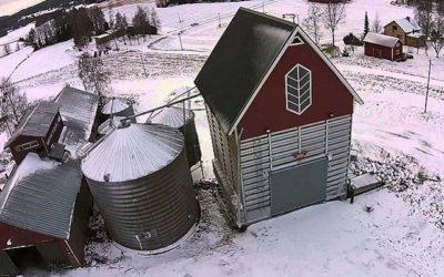 ANTTI kuivatitel uus müügiesindaja Eestis