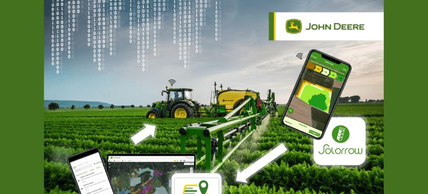 Digitaalne täppisviljelus uue äpiga