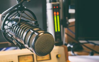 Wihuri Agri raadiosaade Ring FM-s