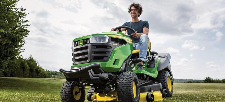 Wihuri Agri otsib aia-, golfi- ja kommunaaltehnika müügiesindajat